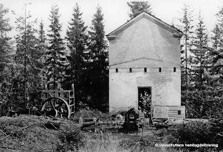 Photo: Ingelsgruvan 1950-tal