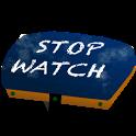 Blackboard Stopwatch icon