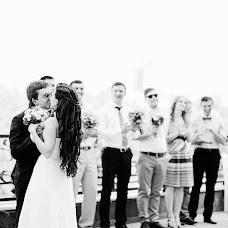 Wedding photographer Mariya Dyupovkina (Dupovkina). Photo of 06.11.2015