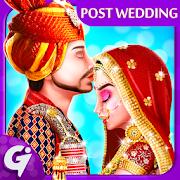 The Big Fat Royal Indian Post Wedding Rituals