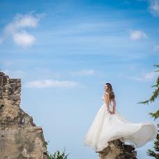 Wedding photographer JORGE VICTORIA (JORGEVICTORIA). Photo of 15.06.2018