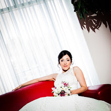 Wedding photographer Almaz Safargalin (safargalin). Photo of 31.10.2013