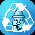제주시 재활용품 올바른 분리배출 사전 icon