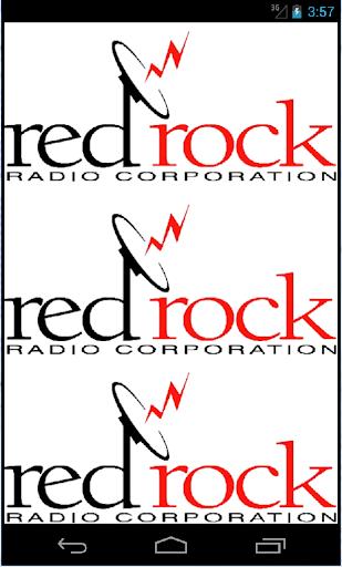 Red Rock Radio