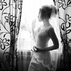 Wedding photographer Oksana Tkacheva (OTkacheva). Photo of 30.04.2018