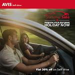 AVIS-Best car hire service in India