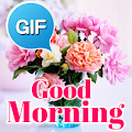 Good Morning Good Day Gifs Images APK