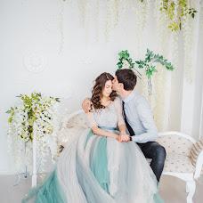 Wedding photographer Aleksandra Koshmanova (northseagull). Photo of 29.04.2017