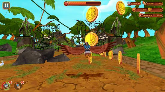 Insane Eagles screenshot