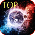 Space HD Live Video Wallpapers icon