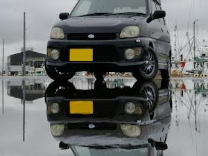 プレオ  L typeS  4WD  CVT マイルドチャージのカスタム事例画像 くろぼーんさんの2020年07月12日21:43の投稿
