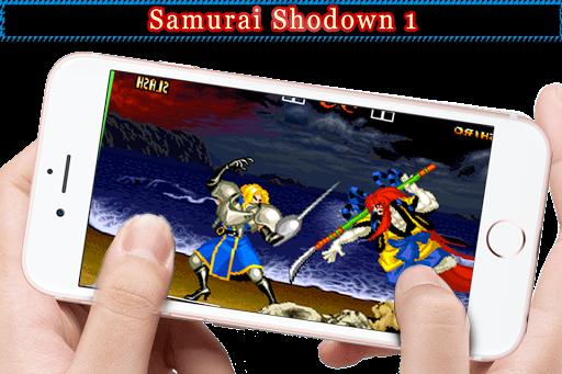 免費下載街機APP|Samurai Shodown 1 app開箱文|APP開箱王