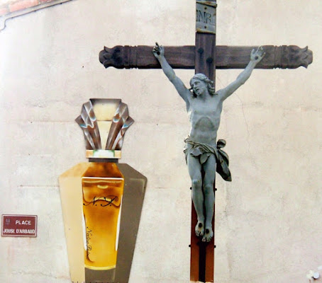 Sacro e profano di joejordan67