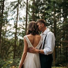 Wedding photographer Sergey Ogorodnik (fotoogorodnik). Photo of 12.11.2018