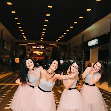 Wedding photographer Ion Cazacu (cazacumd). Photo of 25.05.2017