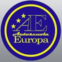 Autoscuola Europa icon