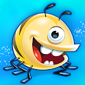Best Fiends - Free Puzzle Game icon