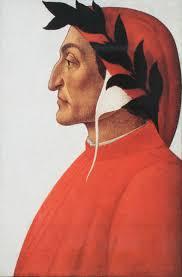 Image result for Dante Alighieri