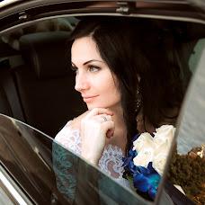 Wedding photographer Svetlana Guseva (SvetlanaGuseva). Photo of 18.10.2015