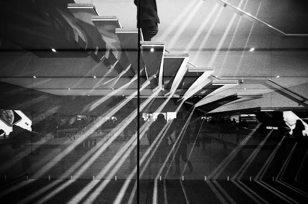 Illuminazione progettata di Massimiliano_Montemagno