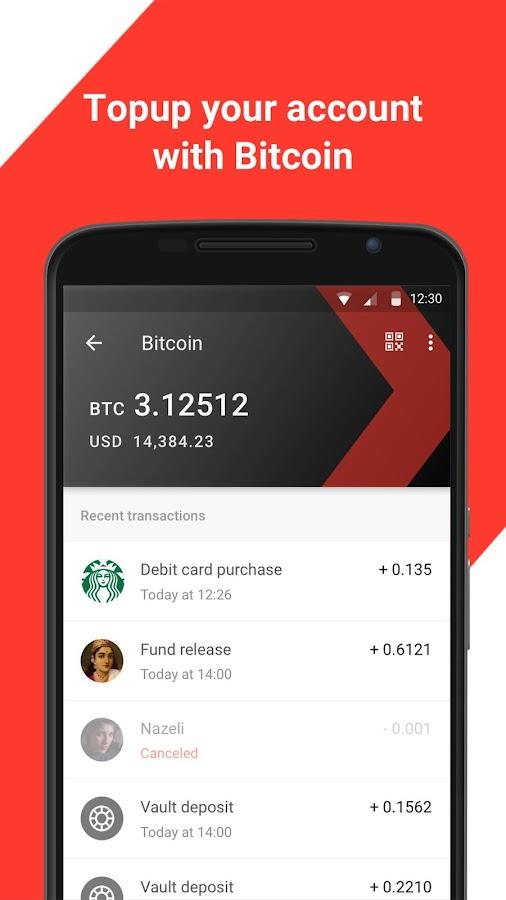 Bitcoins xapo cmc markets spread betting login live