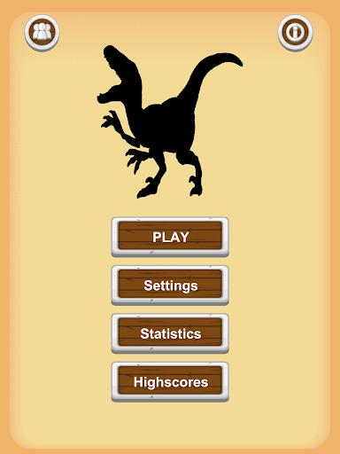 Dinosaurs Quiz apkmind screenshots 8