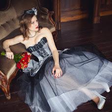 Wedding photographer Andrey Grishin (Arimefu). Photo of 21.04.2015