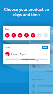 AppBlock – Stay Focused (Block Websites & Apps) Apk Download for Android 1