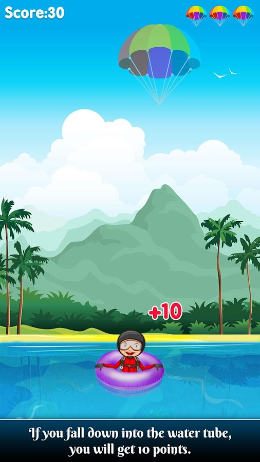 Parachute-Jump-Sky-Dive-Game 13