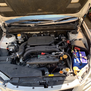レガシィツーリングワゴン BR9 H21 Sのカスタム事例画像 [ とし ]さんの2019年05月19日09:53の投稿