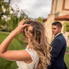 Wedding photographer Georgian Mihaila (georgianmihaila). Photo of 09.11.2017