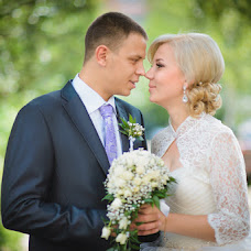 Bryllupsfotograf Vladimir Kondratev (wild). Foto fra 06.01.2016