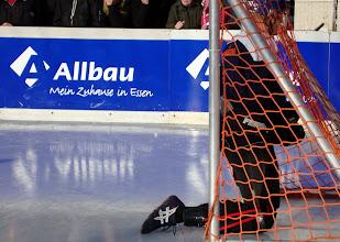 Photo: Polar Soccer WM 2011 -Ein Mann und sein Tor