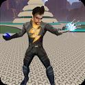 Superheroes Battleground icon