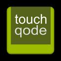 touchqode icon