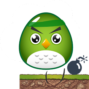 Spring Bird Jump for PC and MAC