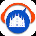 Милан аудио-путеводитель 1000Guides icon