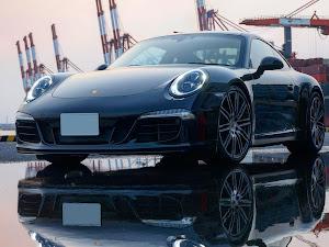 911 991MA103 black editionのカスタム事例画像 カーキチKENさんの2018年12月28日15:57の投稿