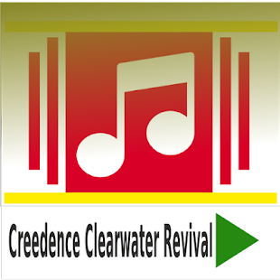 Song Creedence Clearwater Revival - náhled