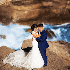 Wedding photographer Reshat Aliev (ReshatAliev). Photo of 14.01.2015