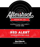 Aftershock Red Alert