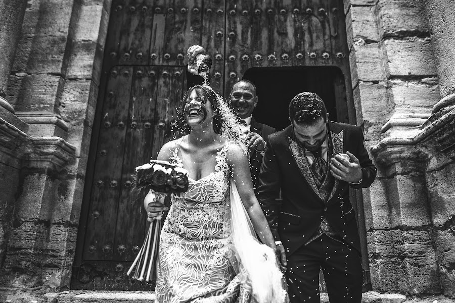 Wedding photographer Ernst Prieto (ernstprieto). Photo of 13.06.2017
