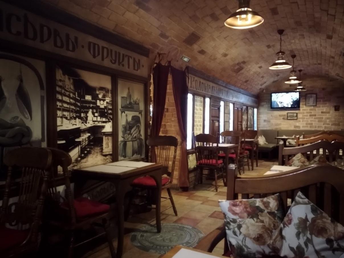 Хитровка в Екатеринбурге