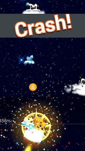 Faily Rocketman apkmr screenshots 5