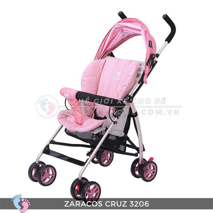 Zaracos CRUZ 3206 9