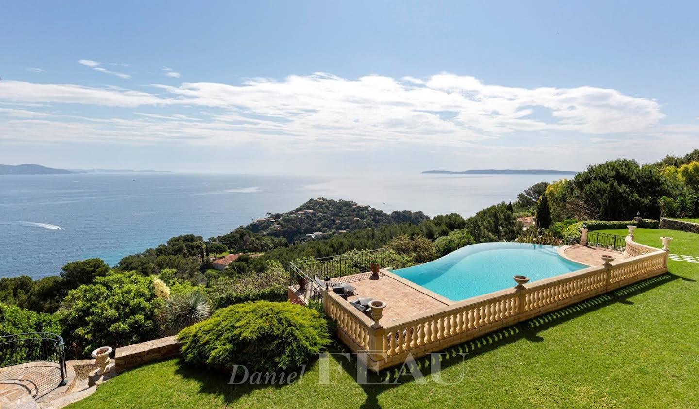 Maison avec piscine Bormes-les-Mimosas