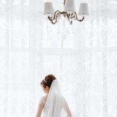 Wedding photographer Anna Krigina (Krigina). Photo of 28.05.2018