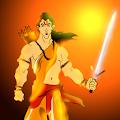 Ram vs Ravan full