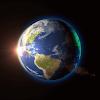 Vyomy 3D Earth & Moon