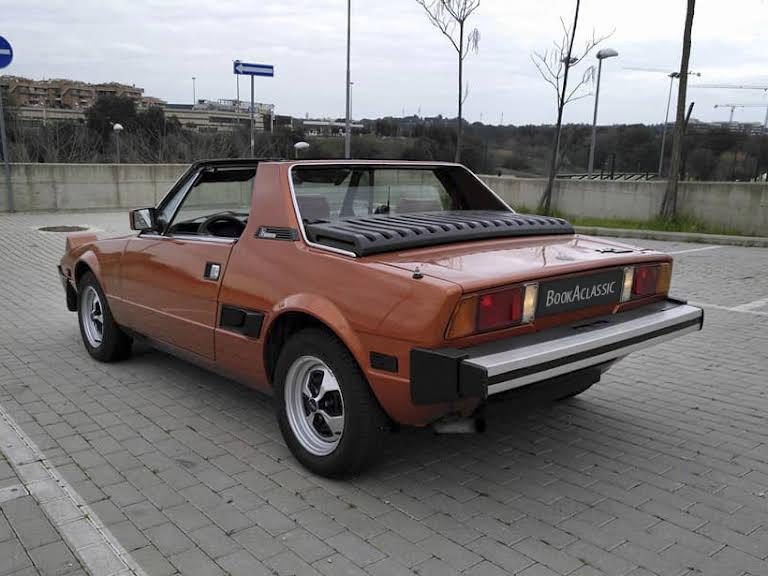 Fiat 500 Hire Roma